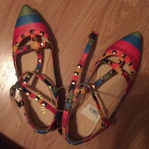 Women's Shoes Sz 10 NWT